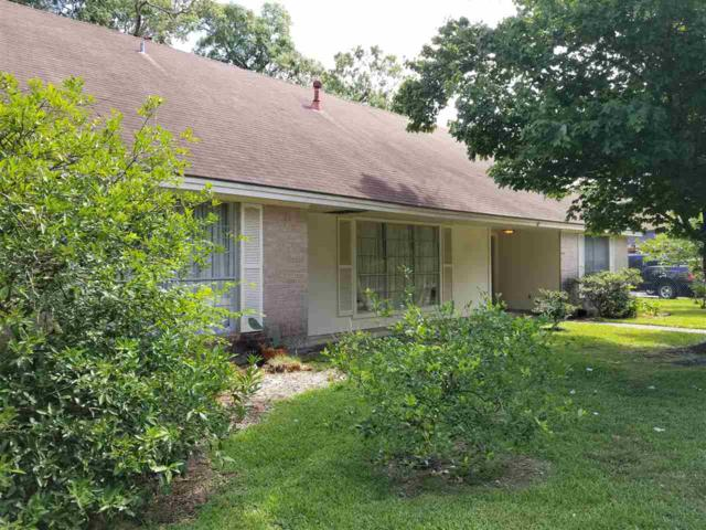 2150 Chevy Chase Ln, Beaumont, TX 77706 (MLS #196627) :: TEAM Dayna Simmons