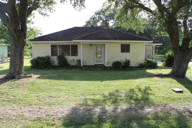 6231 Kent Ave., Port Arthur, TX 77640 (MLS #196644) :: TEAM Dayna Simmons