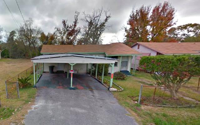 3657 Glenwood Ave, Beaumont, TX 77705 (MLS #196647) :: TEAM Dayna Simmons