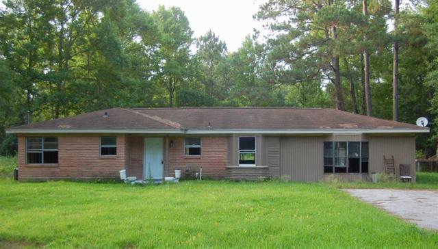 890 Lost Lake Lane, Vidor, TX 77662 (MLS #196649) :: TEAM Dayna Simmons