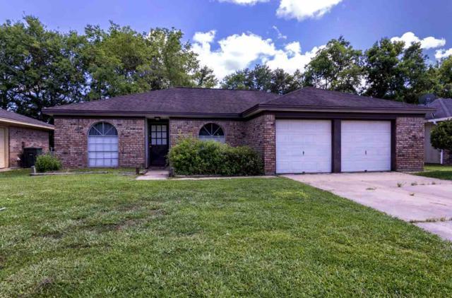 9085 Landis Drive, Beaumont, TX 77707 (MLS #196672) :: TEAM Dayna Simmons