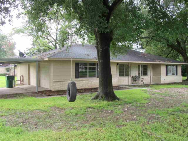 915 S Ann, Sour Lake, TX 77659 (MLS #196710) :: TEAM Dayna Simmons