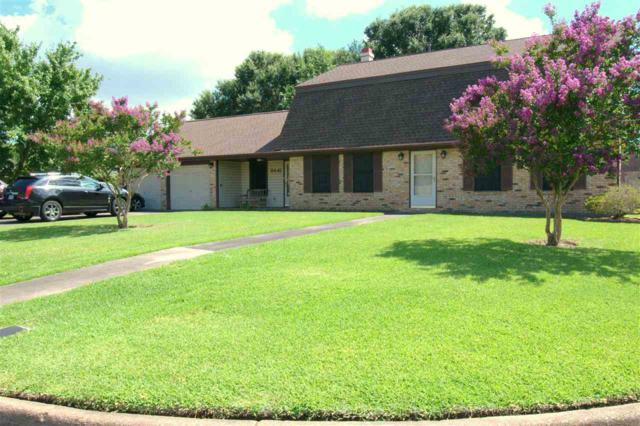8441 Hollow Bend, Nederland, TX 77627 (MLS #196716) :: TEAM Dayna Simmons