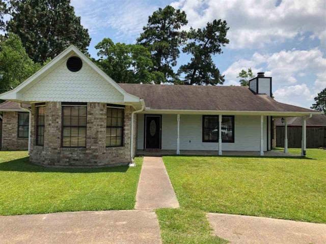 125 Williams Rd, Lumberton, TX 77657 (MLS #196747) :: TEAM Dayna Simmons