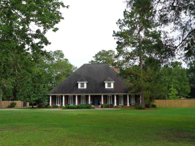 5950 Highway 12, Vidor, TX 77662 (MLS #196760) :: TEAM Dayna Simmons