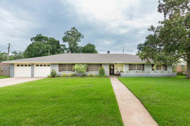 1885 Chevy Chase Ln, Beaumont, TX 77706 (MLS #196777) :: TEAM Dayna Simmons