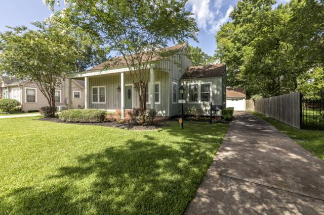 1417 Central Drive, Beaumont, TX 77706 (MLS #196848) :: TEAM Dayna Simmons