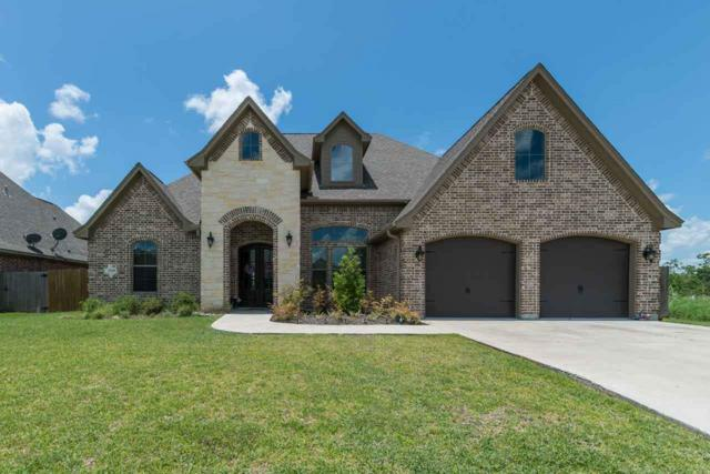 6125 Carrie Lane, Beaumont, TX 77713 (MLS #196870) :: TEAM Dayna Simmons