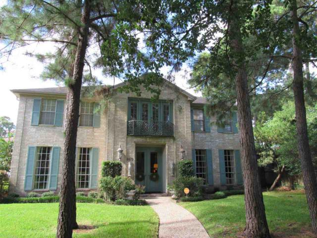 4475 Thomas Park, Beaumont, TX 77706 (MLS #196878) :: TEAM Dayna Simmons