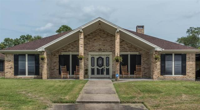 820 Brandywine St, Beaumont, TX 77706 (MLS #196894) :: TEAM Dayna Simmons