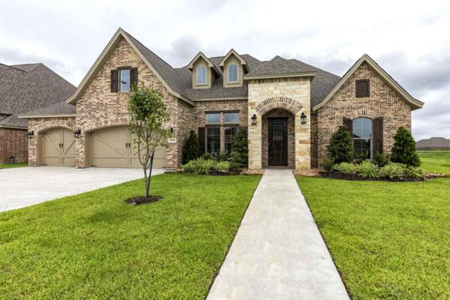 2620 Rigby, Beaumont, TX 77713 (MLS #196974) :: TEAM Dayna Simmons