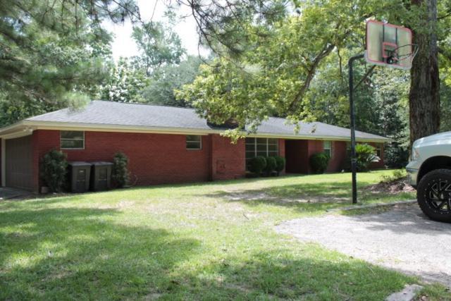 375 Ethel, Vidor, TX 77662 (MLS #196976) :: TEAM Dayna Simmons