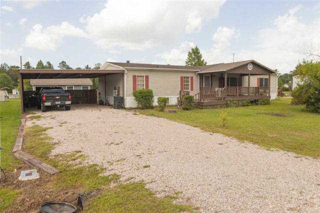 5200 Pleasure Drive, Lumberton, TX 77657 (MLS #197047) :: TEAM Dayna Simmons