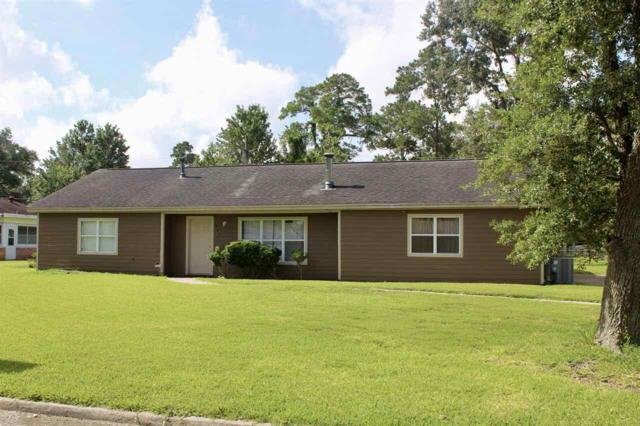 3235 N Willowood Ln, Beaumont, TX 77703 (MLS #197052) :: TEAM Dayna Simmons