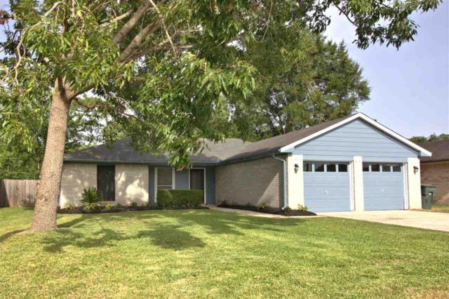 1745 Guy Circle, Beaumont, TX 77707 (MLS #197069) :: TEAM Dayna Simmons