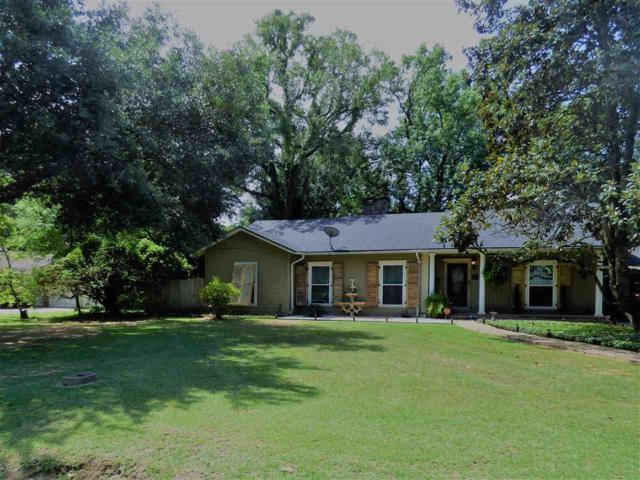 3155 Robinhood Lane, Beaumont, TX 77703 (MLS #197097) :: TEAM Dayna Simmons