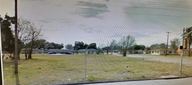 0000 Sarah & 4th St, Beaumont, TX 77705 (MLS #197175) :: TEAM Dayna Simmons