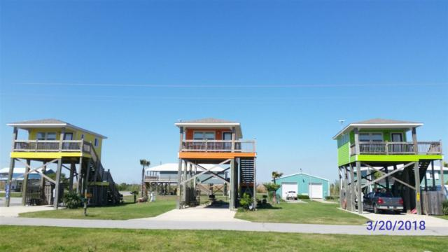 2464 Heron, Beach, LA 70631 (MLS #197186) :: TEAM Dayna Simmons