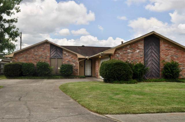 3158 Crest Drive, Port Neches, TX 77651 (MLS #197219) :: TEAM Dayna Simmons