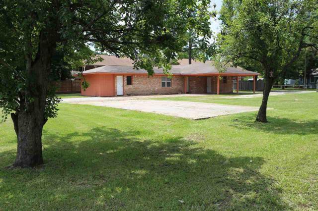 2923 Canary, Orange, TX 77630 (MLS #197221) :: TEAM Dayna Simmons