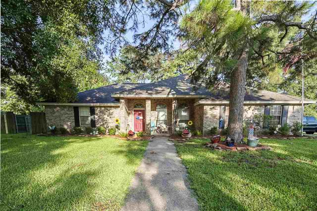 4007 Stoney Brook Ln., Port Arthur, TX 77642 (MLS #197243) :: TEAM Dayna Simmons