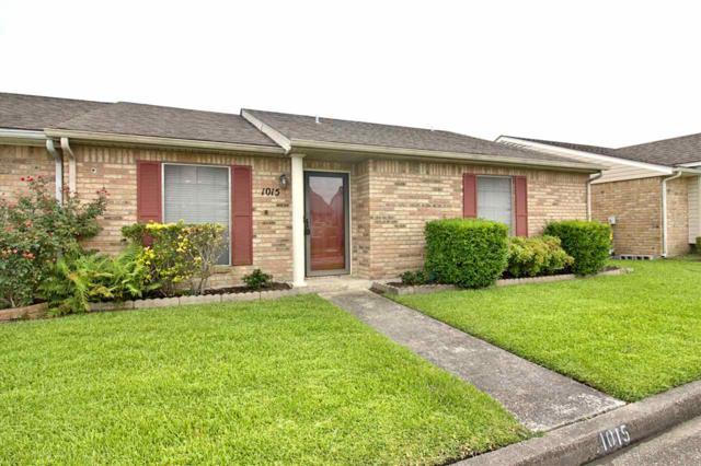 1015 Sunmeadow, Beaumont, TX 77706 (MLS #197294) :: TEAM Dayna Simmons