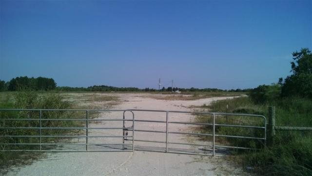 0000 I-10 Feeder Road, Winnie, TX 77665 (MLS #197321) :: TEAM Dayna Simmons