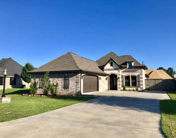 745 Adam Circle, Orange, TX 77630 (MLS #197338) :: TEAM Dayna Simmons