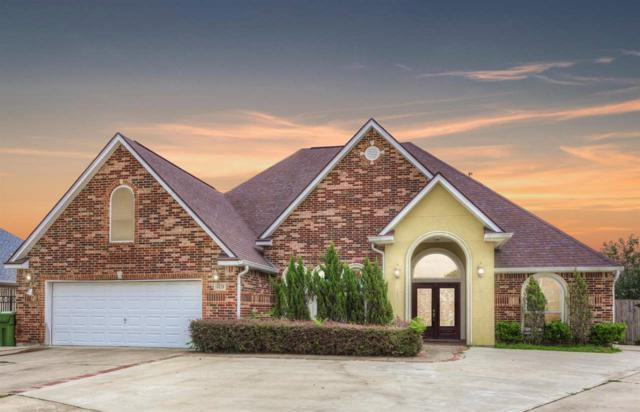 4428 Indian Valley Circle, Port Arthur, TX 77642 (MLS #197357) :: TEAM Dayna Simmons