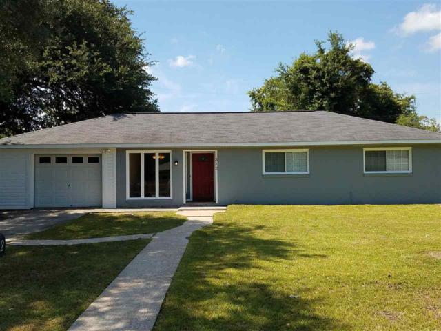 312 Camellia Ave, Orange, TX 77630 (MLS #197386) :: TEAM Dayna Simmons