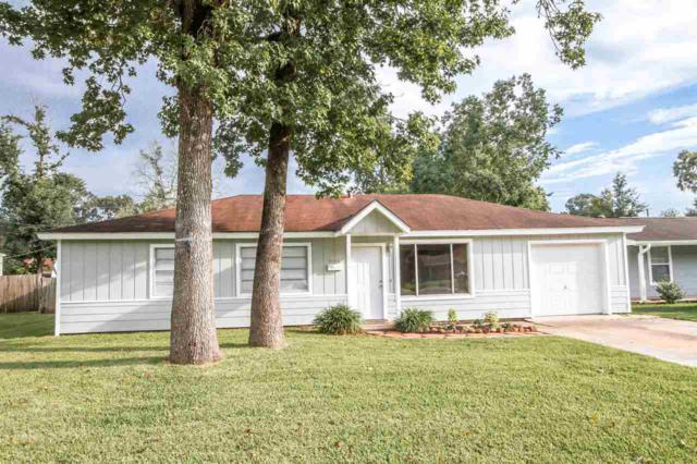 7315 Lewis, Beaumont, TX 77708 (MLS #197391) :: TEAM Dayna Simmons