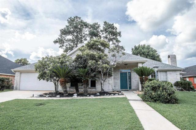 8330 Westgate, Beaumont, TX 77706 (MLS #197430) :: TEAM Dayna Simmons