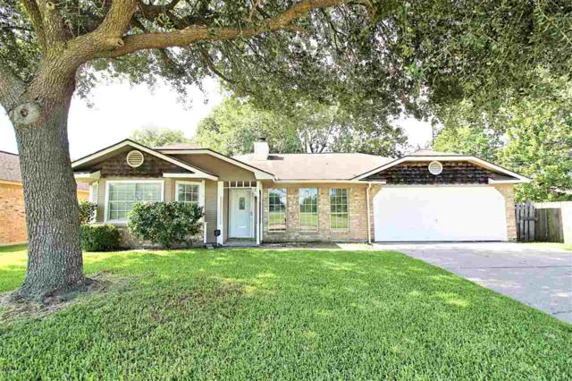 9450 Manion Dr, Beaumont, TX 77706 (MLS #197439) :: TEAM Dayna Simmons