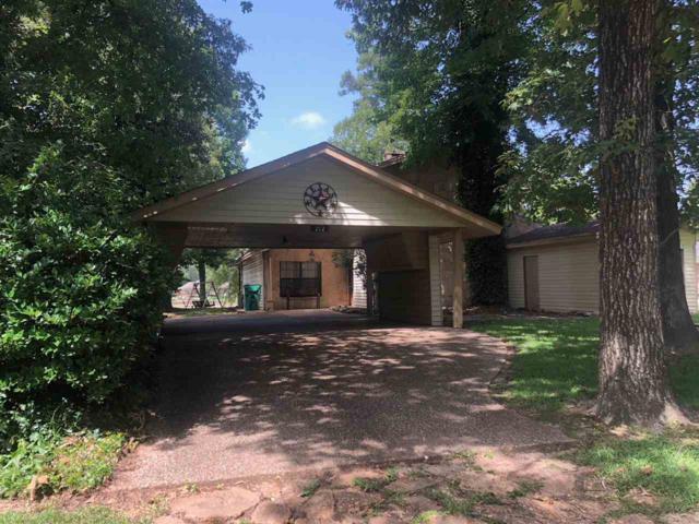 212 Hornbeam Drive, Village Mills, TX 77663 (MLS #197451) :: TEAM Dayna Simmons