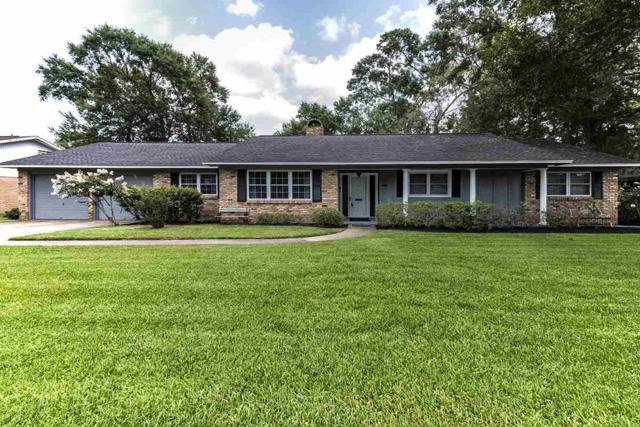 2040 Chevy Chase, Beaumont, TX 77706 (MLS #197458) :: TEAM Dayna Simmons