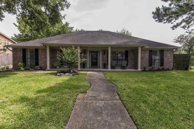 5885 Bicentennial Lane, Beaumont, TX 77706 (MLS #197480) :: TEAM Dayna Simmons