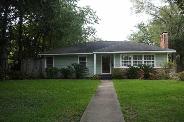 2645 Long, Beaumont, TX 77702 (MLS #197486) :: TEAM Dayna Simmons