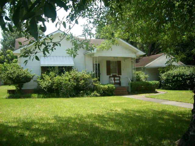 4300 Ferndale, Port Arthur, TX 77642 (MLS #197511) :: TEAM Dayna Simmons