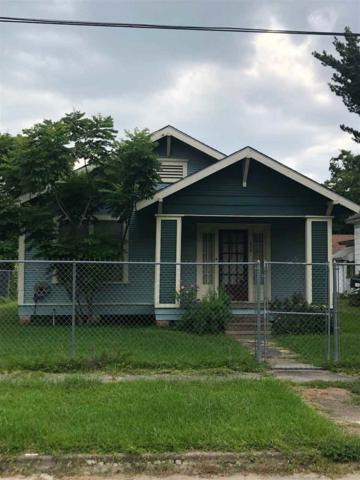 1560 Emile Street, Beaumont, TX 77701 (MLS #197516) :: TEAM Dayna Simmons