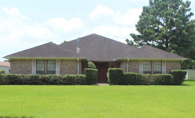 4535 Corley St, Beaumont, TX 77707 (MLS #197524) :: TEAM Dayna Simmons