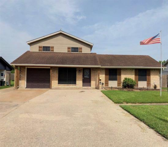 2245 Earle, Port Neches, TX 77651 (MLS #197611) :: TEAM Dayna Simmons