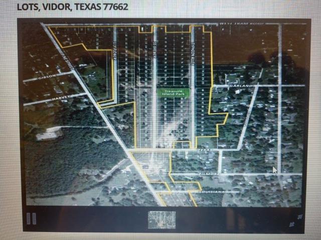 495 Texas Street, Vidor, TX 77662 (MLS #197617) :: TEAM Dayna Simmons