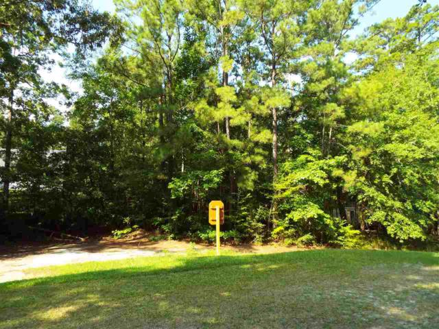 Lot 28 Victoria Dr, Brookeland, TX 75931 (MLS #197639) :: TEAM Dayna Simmons