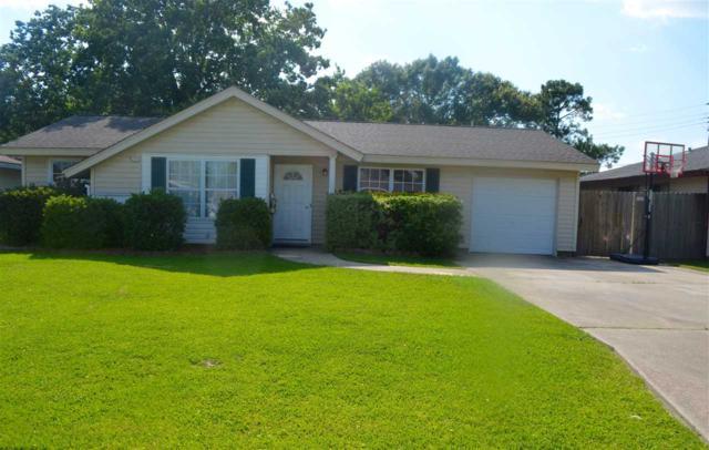 2406 Saba Lane, Port Neches, TX 77651 (MLS #197654) :: TEAM Dayna Simmons