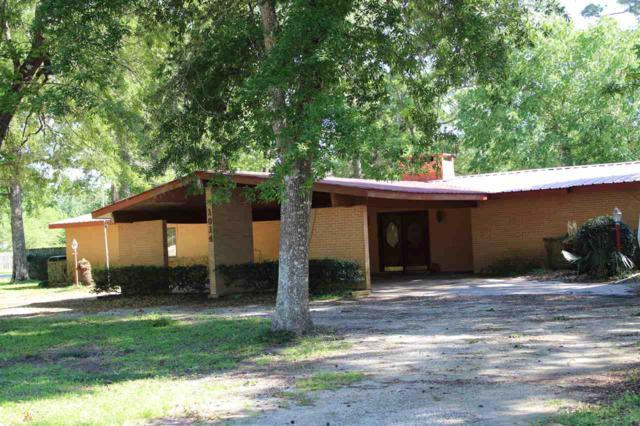1014 Pine Needles, Sour Lake, TX 77659 (MLS #197683) :: TEAM Dayna Simmons