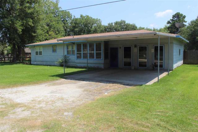 245 E Gilbert, Sour Lake, TX 77659 (MLS #197712) :: TEAM Dayna Simmons