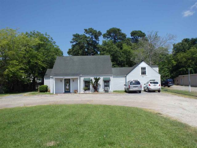 2570 N 11th Street, Beaumont, TX 77703 (MLS #197728) :: TEAM Dayna Simmons