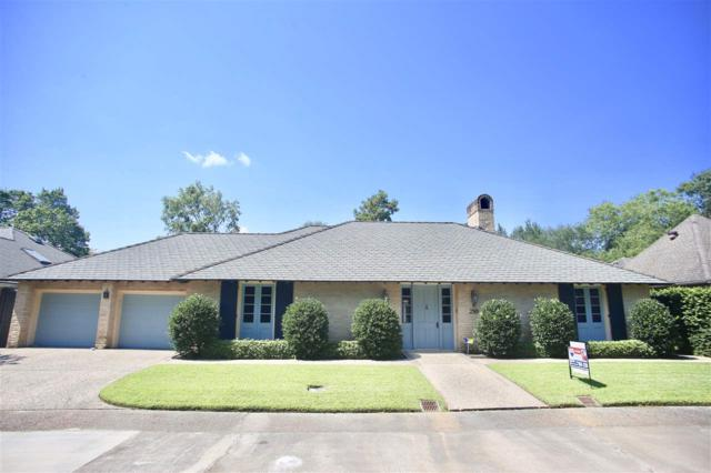 250 Summerwood, Beaumont, TX 77706 (MLS #197753) :: TEAM Dayna Simmons