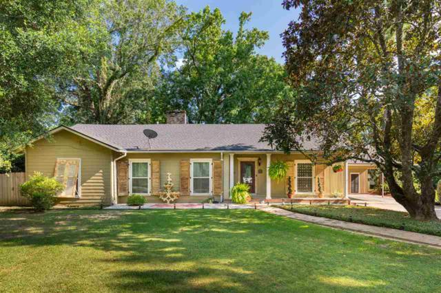 3155 Robinhood Lane, Beaumont, TX 77703 (MLS #197776) :: TEAM Dayna Simmons