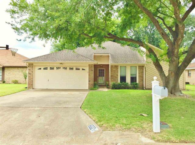 999 Meadowridge, Beaumont, TX 77706 (MLS #197790) :: TEAM Dayna Simmons